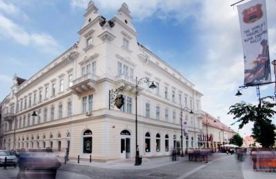 Massimo Dutti Store Sibiu