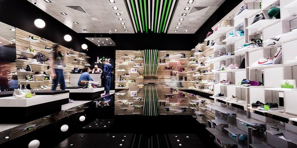 Kix Store