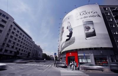 Vodafone Store Bucharest