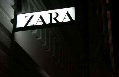 Zara Store Pitesti