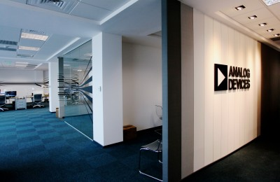 Analog Devices Office