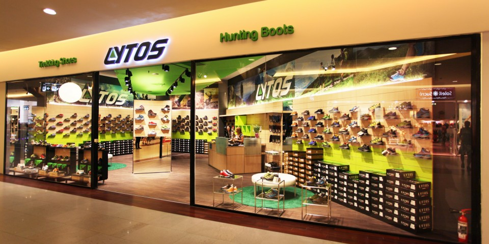Lytos Store