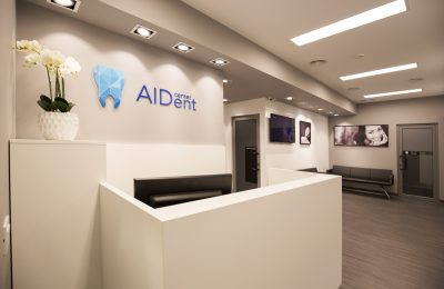 AIDent Center